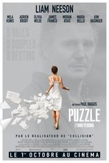 Vente DVD : Third Person (puzzle)  - Paul Haggis