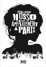 Vente Livre : Un appartement à Paris  - Guillaume Musso
