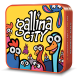 Vente JEUX : Gallina City