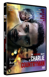 Vente DVD : THE NECESSARY DEATH OF CHARLIE COUNTRYMAN  - Fredrick Bond