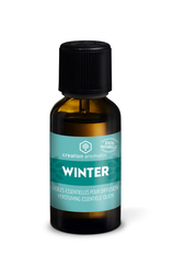 Vente  Synergie à diffuser Winter 10ml  - Creation Aromatic - Creation Aromatic