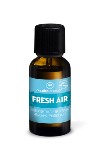 Vente  Synergie à diffuser Fresh air 10ml  - Creation Aromatic  - Creation Aromatic