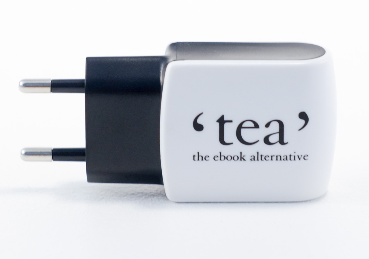 Chargeur TEA USB