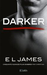 Vente Livres belges : Darker  - E.L. James