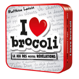 Vente JEUX : I Love Brocoli