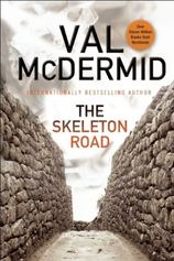 Vente  The Skeleton Road  - Val Mcdermid