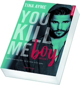Vente  You kill me boy  - Tina Ayme