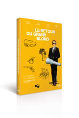 Vente DVD : Le Retour du Grand Blond