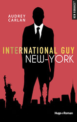 Vente  International Guy - New York  - Audrey Carlan