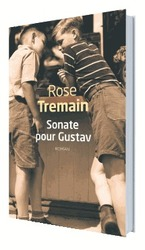 Vente  Sonate pour Gustav  - Rose Tremain