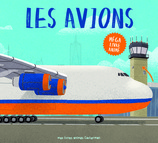 Vente  Les avions  - Texte : Peter Bently     Illustré Par : Joe Bucco
