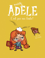 Vente Livre : Mortelle Adèle - Tome 3  - Mr Tan - Miss Prickly