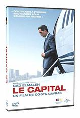 Vente DVD : Le Capital  - Belga