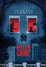 Vente  Killer Game  - Stéphanie Perkins