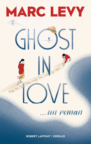 Vente  Ghost in love  - Marc Levy