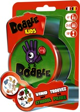 Vente JEUX : Dobble kids (blister)