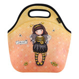 Vente Articles : Sac lunch Gorjuss -Bee Loved (Just Bee-Cause)