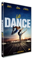 Vente DVD : Let's dance