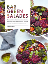 Vente Livre : Bar green salades