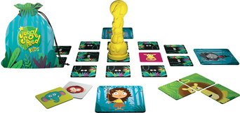 Vente JEUX : Jungle Speed kids