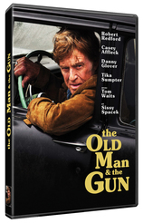 Vente DVD : The old man and the gun
