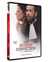 Vente DVD : Une intime conviction