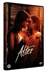 Vente DVD : After