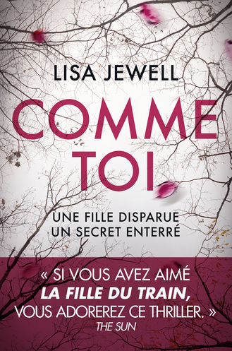 Vente Livre : Comme toi  - Lisa Jewell