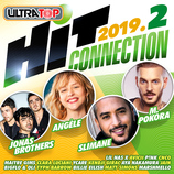 Vente Musique : Ultratop Hit Connection 2019.2