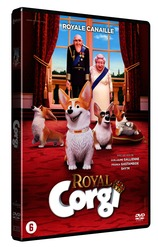 Vente DVD : Royal corgi