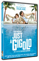 Vente DVD : Just a Gigolo