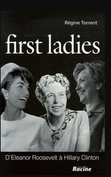 Vente Livre : First ladies