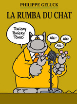 Vente  Le Chat - Tome 22 : La Rumba du Chat  - Philippe Geluck