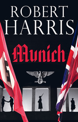 Vente Livre : Munich  - Robert Harris