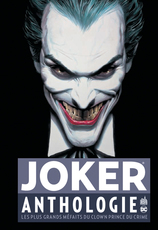 Vente Livre : Joker - Anthologie  - Collectif