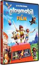 Vente DVD : Playmobil