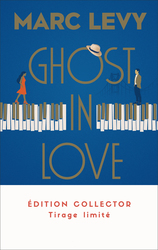 Vente  Ghost in love - Collector  - Marc Levy