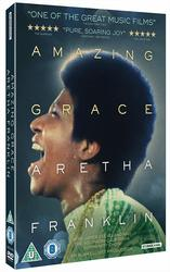 Vente DVD : Amazing Grace