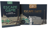 Vente Livre : Escape game