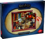 Vente JEUX : Puzzle Harry Potter