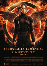 Vente DVD : Hunger Games 3 Mockingjay Part 1  - Francis Lawrence