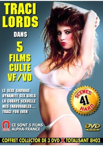 Traci Lords Adult Movies