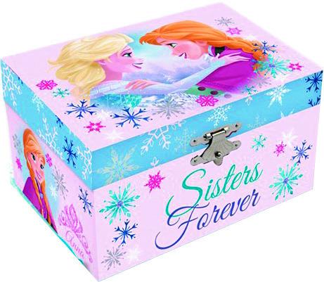 vente jeux bote bijoux musicale la reine des neiges