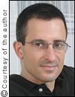 Tal Ben-Shahar ()