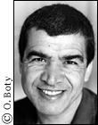 Daniel Picouly ()