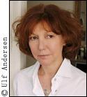 Anne Wiazemsky ()