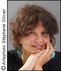 Auteur : Nathalie de Broc