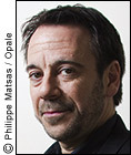 Michel Bussi ()
