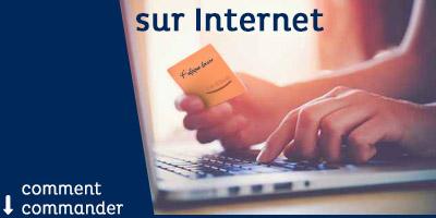 Comment commander Forever sur Internet